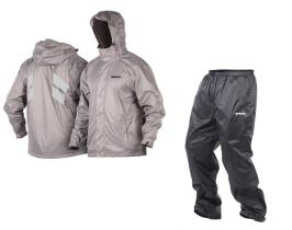 Ropa Impermeable  Shad
